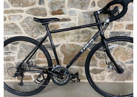 Trek Touring Bicycles